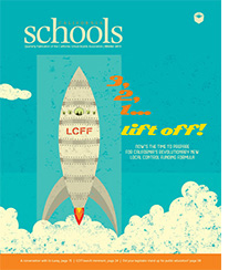 California Schools magazine: Winter 2013