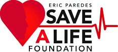 Eric Paredes Save a Life Foundation